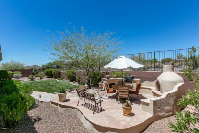 42022 N Back Creek Court, Anthem, AZ 85086 (MLS #5949165) :: Conway Real Estate