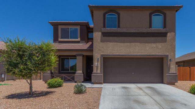 23798 W Levi Drive, Buckeye, AZ 85326 (MLS #5949171) :: The Property Partners at eXp Realty