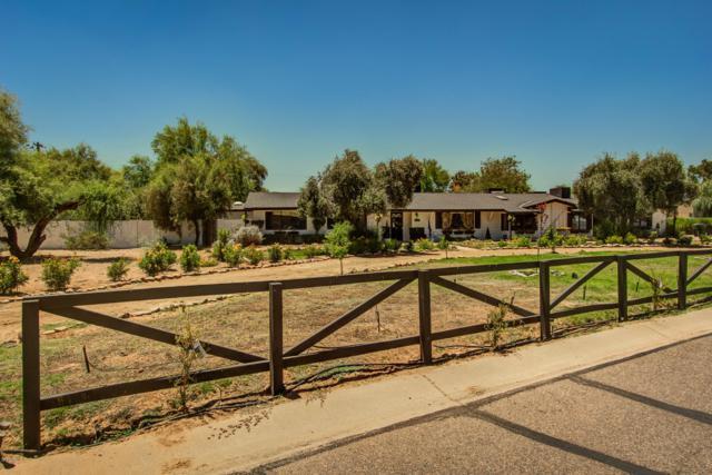 6337 E Desert Cove Avenue, Scottsdale, AZ 85254 (MLS #5949190) :: My Home Group