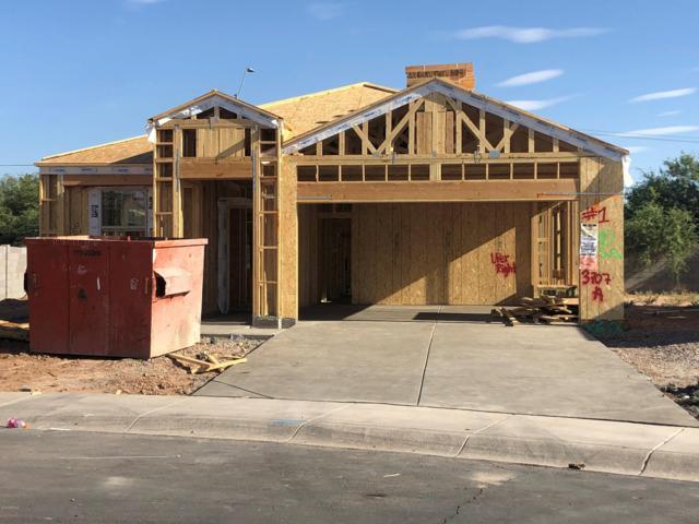 1265 E Paul Drive, Casa Grande, AZ 85122 (MLS #5949197) :: Lucido Agency