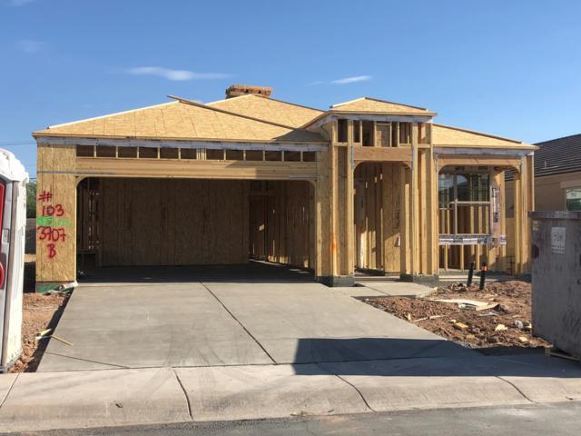 1261 E Paul Drive, Casa Grande, AZ 85122 (MLS #5949203) :: Lucido Agency