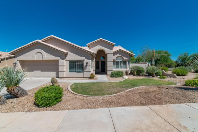 7526 E Whistling Wind Way, Scottsdale, AZ 85255 (MLS #5949223) :: Conway Real Estate