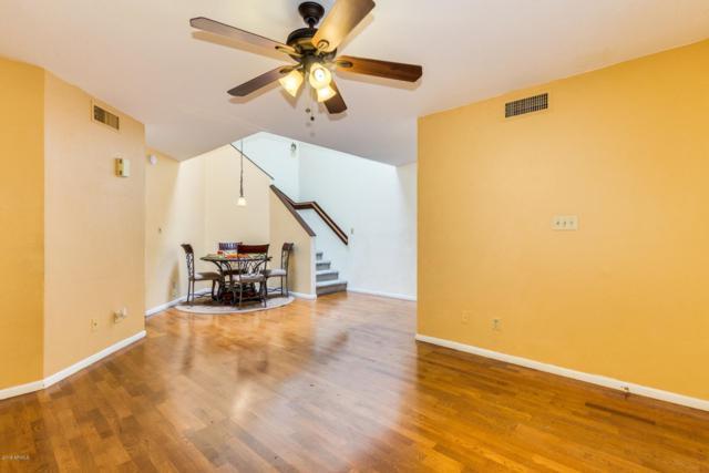 4215 W Calavar Road, Phoenix, AZ 85053 (MLS #5949269) :: CC & Co. Real Estate Team