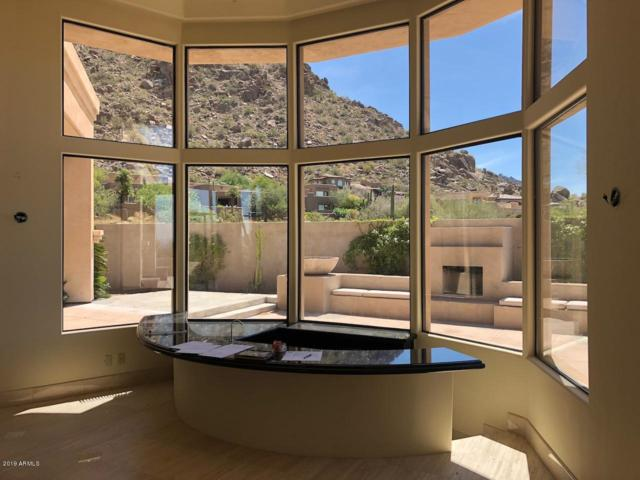 10040 E Happy Valley Road #465, Scottsdale, AZ 85255 (MLS #5949292) :: The W Group