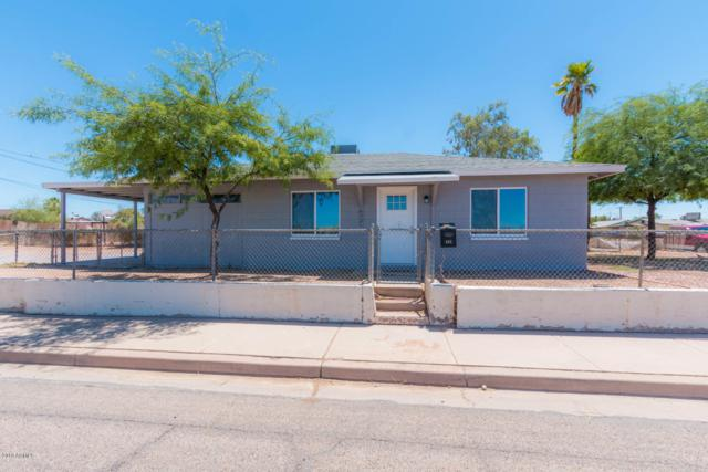 612 S Florence Street, Casa Grande, AZ 85122 (MLS #5949293) :: The Property Partners at eXp Realty