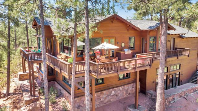 2216 E Filaree Circle, Payson, AZ 85541 (MLS #5949314) :: Revelation Real Estate