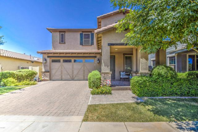 4120 E Rawhide Street, Gilbert, AZ 85296 (MLS #5949317) :: Revelation Real Estate
