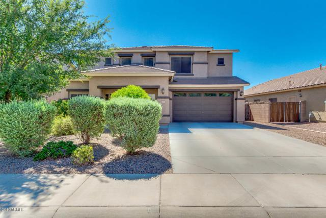 21877 N Celtic Avenue, Maricopa, AZ 85139 (MLS #5949318) :: Revelation Real Estate