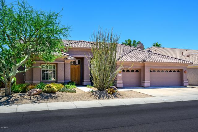 5119 E Wagoner Road, Scottsdale, AZ 85254 (MLS #5949333) :: CC & Co. Real Estate Team