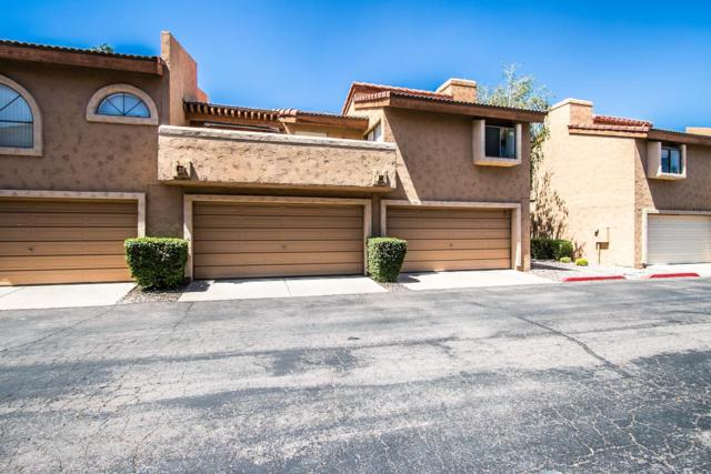 5640 E Bell Road #1045, Scottsdale, AZ 85254 (MLS #5949341) :: CC & Co. Real Estate Team