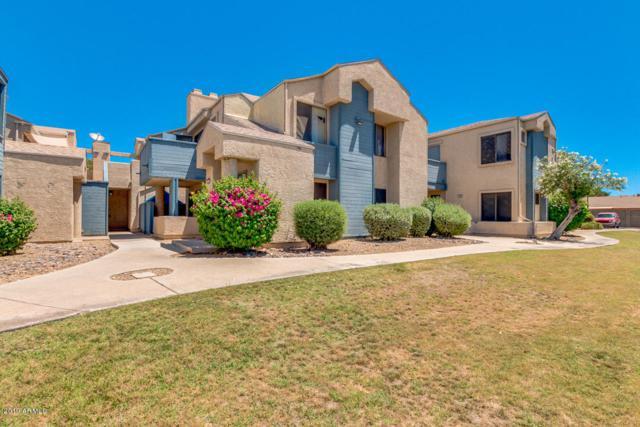 9209 N 59TH Avenue #105, Glendale, AZ 85302 (MLS #5949365) :: Kepple Real Estate Group