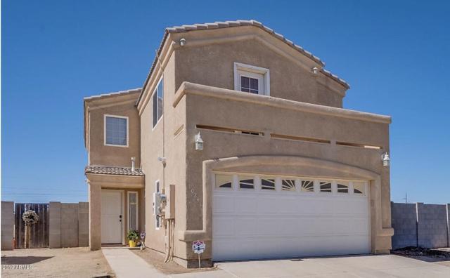 10241 W San Lazaro Drive, Arizona City, AZ 85123 (MLS #5949374) :: The Laughton Team