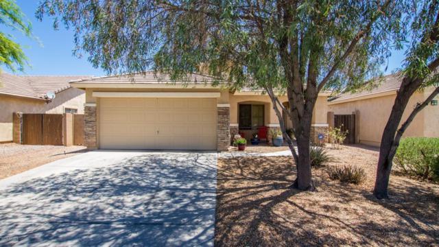1328 E Natasha Drive, Casa Grande, AZ 85122 (MLS #5949398) :: CC & Co. Real Estate Team