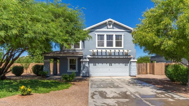 1880 S Portland Avenue, Gilbert, AZ 85295 (MLS #5949405) :: Revelation Real Estate