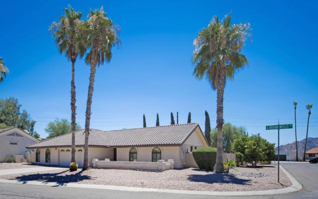 10655 N Indian Wells Drive, Fountain Hills, AZ 85268 (MLS #5949406) :: Brett Tanner Home Selling Team