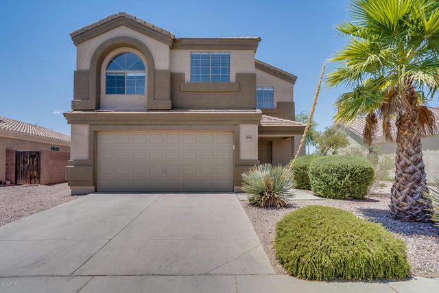2079 N Pine Place, Casa Grande, AZ 85122 (MLS #5949420) :: CC & Co. Real Estate Team