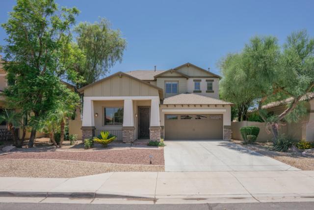 10825 W Monroe Street, Avondale, AZ 85323 (MLS #5949434) :: The Daniel Montez Real Estate Group
