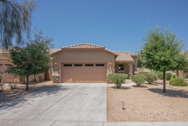 10134 W Wier Avenue, Tolleson, AZ 85353 (MLS #5949437) :: CC & Co. Real Estate Team