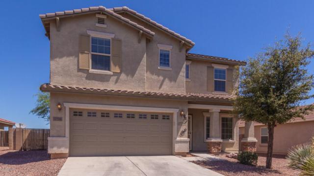 17738 W Red Bird Road, Surprise, AZ 85387 (MLS #5949462) :: Devor Real Estate Associates