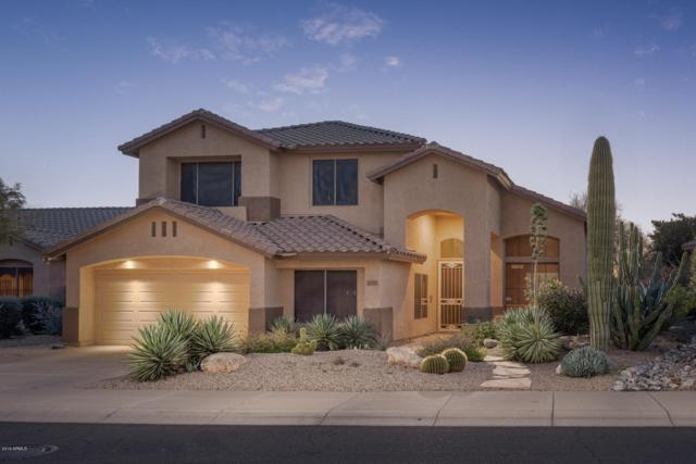 20394 N 78TH Street, Scottsdale, AZ 85255 (MLS #5949491) :: The Ford Team
