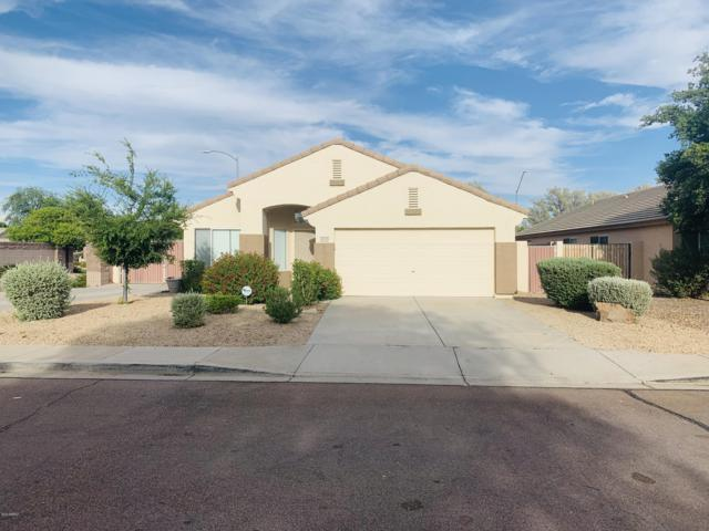 20315 N 81ST Drive, Peoria, AZ 85382 (MLS #5949505) :: The Laughton Team