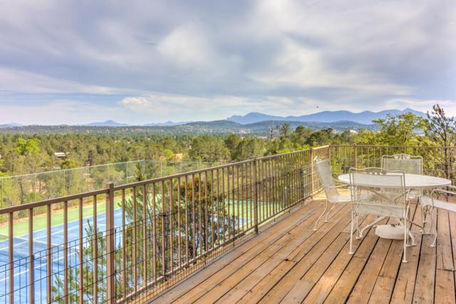 717 N Matterhorn Road, Payson, AZ 85541 (MLS #5949509) :: RE/MAX Excalibur
