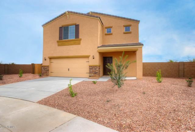 37622 W Merced Street, Maricopa, AZ 85138 (MLS #5949514) :: The Pete Dijkstra Team