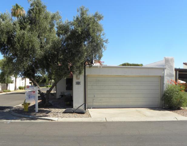 4734 W Palmaire Avenue, Glendale, AZ 85301 (MLS #5949517) :: Kepple Real Estate Group