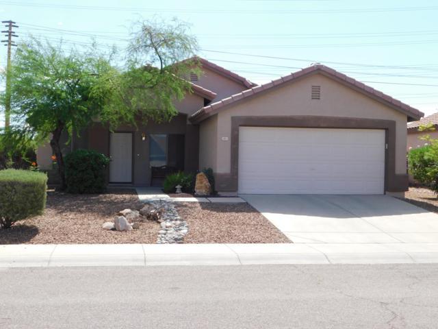 24011 N 35TH Drive, Glendale, AZ 85310 (MLS #5949543) :: The Kenny Klaus Team