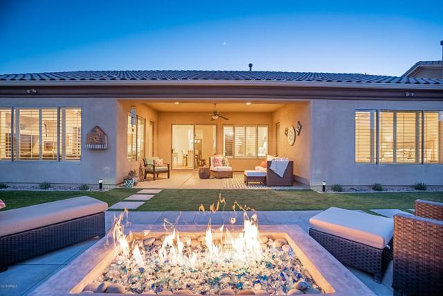 41521 N Laurel Valley Way, Anthem, AZ 85086 (MLS #5949557) :: The Daniel Montez Real Estate Group