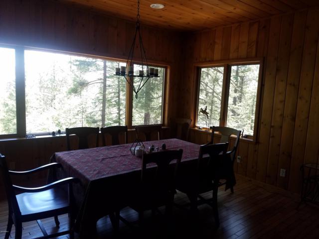 Lot 24 W Pine Subdivision, Greer, AZ 85927 (MLS #5949567) :: Revelation Real Estate