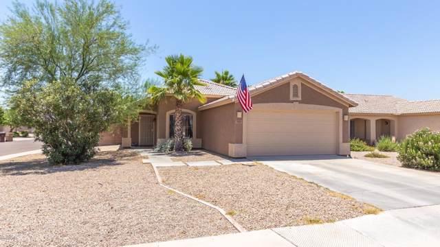 9313 W Irma Lane, Peoria, AZ 85382 (MLS #5949571) :: Conway Real Estate