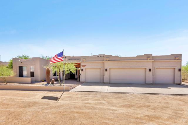 39009 N 9th Street, Phoenix, AZ 85086 (MLS #5949583) :: Team Wilson Real Estate