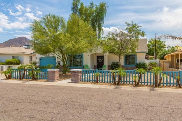 4239 N 45TH Street, Phoenix, AZ 85018 (MLS #5949588) :: CC & Co. Real Estate Team
