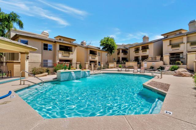 1880 E Morten Avenue #243, Phoenix, AZ 85020 (MLS #5949593) :: Devor Real Estate Associates