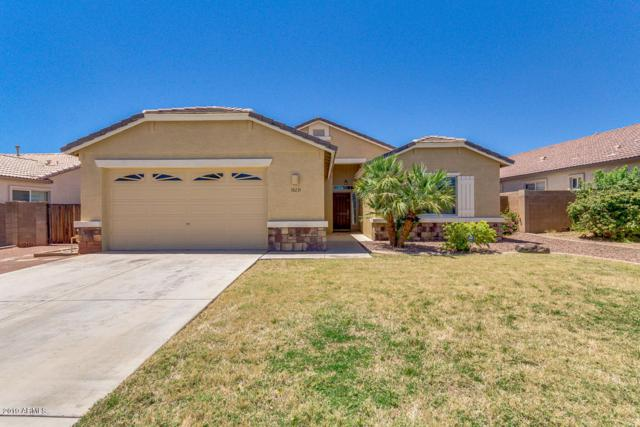 18231 W Port Au Prince Lane, Surprise, AZ 85388 (MLS #5949621) :: CC & Co. Real Estate Team