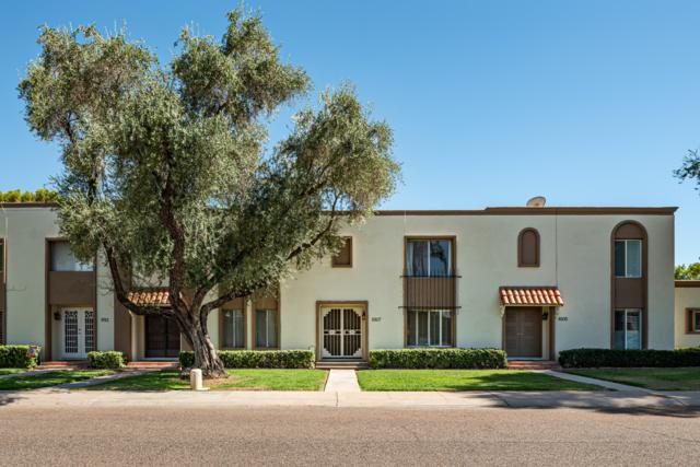 8307 E Vista Drive, Scottsdale, AZ 85250 (MLS #5949661) :: The Pete Dijkstra Team