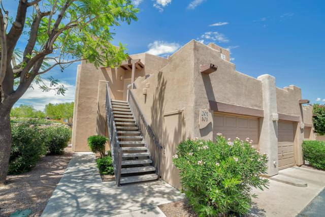 7021 E Earll Drive #201, Scottsdale, AZ 85251 (MLS #5949664) :: The Pete Dijkstra Team