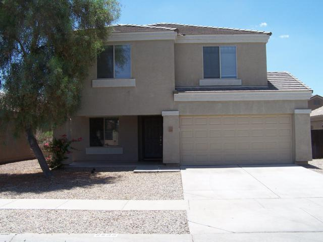 2233 W Broadway Avenue, Coolidge, AZ 85128 (MLS #5949667) :: Revelation Real Estate