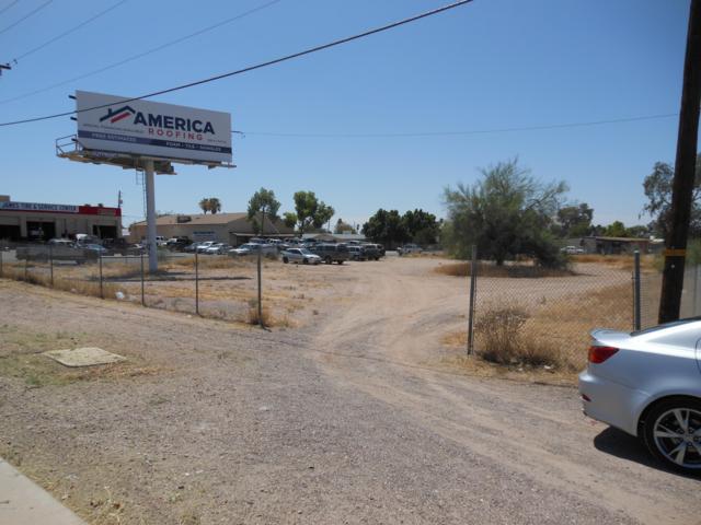 1841 W Apache Trail, Apache Junction, AZ 85120 (MLS #5949670) :: Devor Real Estate Associates