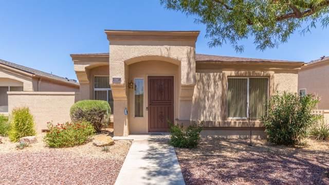 21738 N Limousine Drive, Sun City West, AZ 85375 (MLS #5949683) :: The W Group