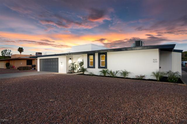521 W Pebble Beach Drive, Tempe, AZ 85282 (MLS #5949684) :: Revelation Real Estate