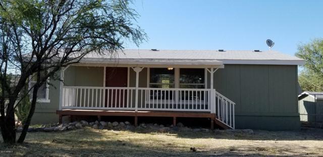 19440 E Spencer Street, Black Canyon City, AZ 85324 (MLS #5949687) :: The Kenny Klaus Team