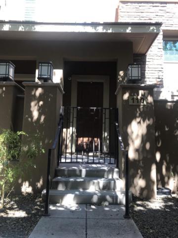 5550 N 16TH Street #110, Phoenix, AZ 85016 (MLS #5949696) :: Riddle Realty Group - Keller Williams Arizona Realty