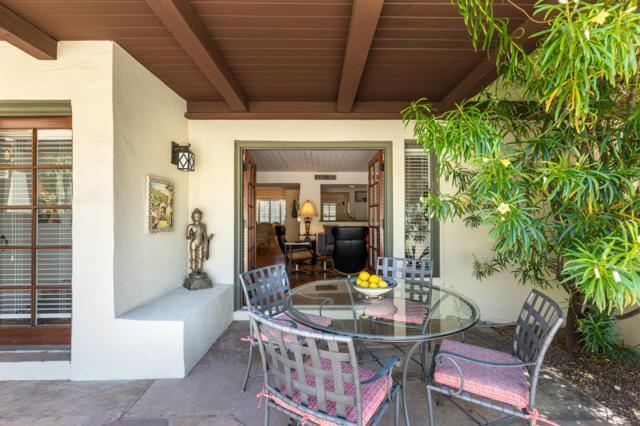 5101 N Casa Blanca Drive #24, Paradise Valley, AZ 85253 (MLS #5949706) :: Keller Williams Realty Phoenix