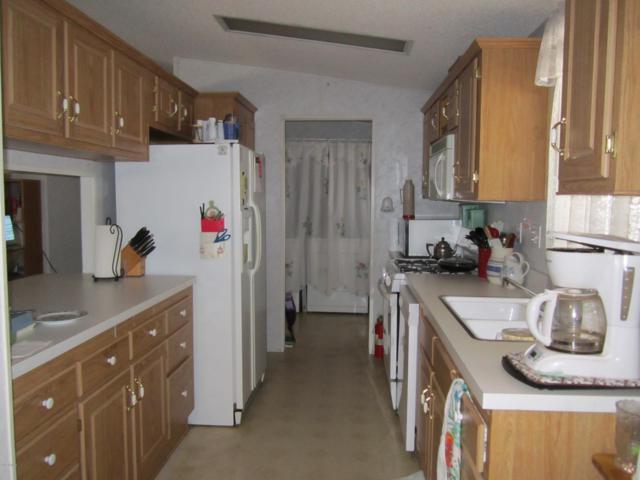 500 N 67TH Avenue #100, Phoenix, AZ 85043 (MLS #5949707) :: Lux Home Group at  Keller Williams Realty Phoenix