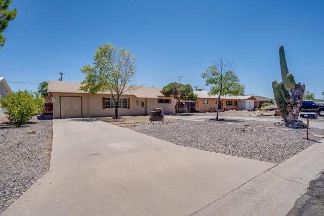 755 W Pima Avenue, Coolidge, AZ 85128 (MLS #5949733) :: Revelation Real Estate