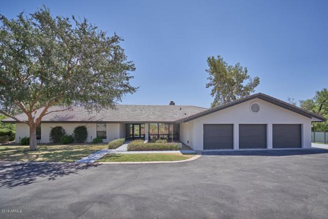 7110 N 46TH Street, Paradise Valley, AZ 85253 (MLS #5949737) :: Keller Williams Realty Phoenix