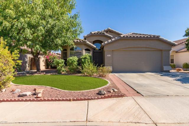 9315 E Pampa Avenue, Mesa, AZ 85212 (MLS #5949745) :: Conway Real Estate