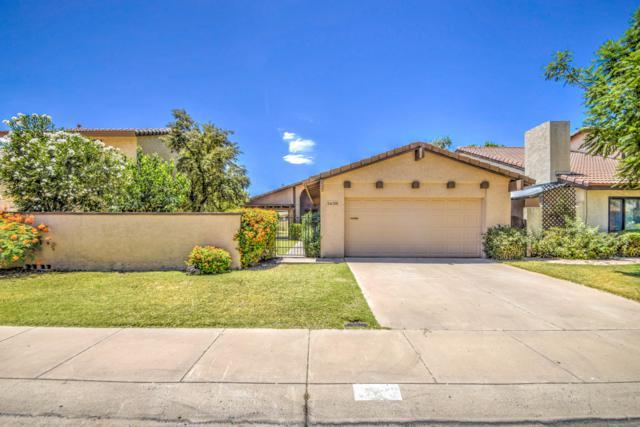 5628 S Crows Nest Road, Tempe, AZ 85283 (MLS #5949757) :: Revelation Real Estate